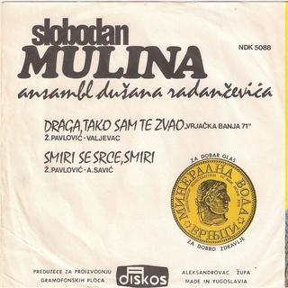 Slobodan Mulina - Diskografija  1971_b10