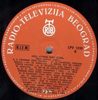 Predrag Gojkovic Cune - Diskografija  - Page 2 1972-313