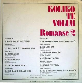 Predrag Gojkovic Cune - Diskografija  - Page 2 1972-k10