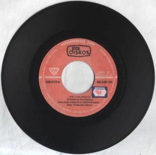 Rade Vuckovic - Diskografija  1972_z10