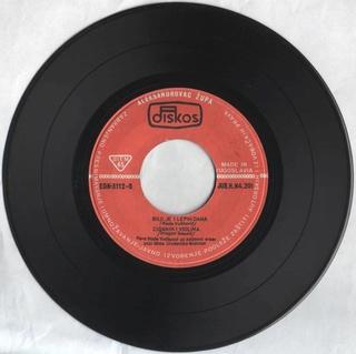 Rade Vuckovic - Diskografija  1972_z11