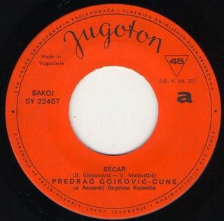 Predrag Gojkovic Cune - Diskografija  - Page 3 1973-910