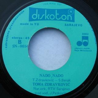 Toma Zdravkovic - Diskografija 1973_v12