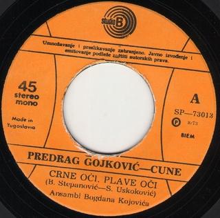 Predrag Gojkovic Cune - Diskografija  - Page 3 1973_v15