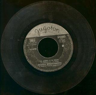 Novica Negovanovic - Diskografija 1974-210