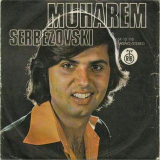Muharem Serbezovski - Diskografija 1975-210