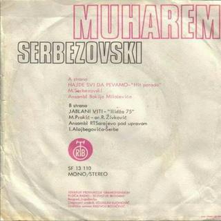 Muharem Serbezovski - Diskografija 1975-211