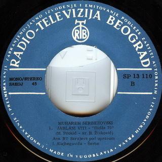 Muharem Serbezovski - Diskografija 1975-213