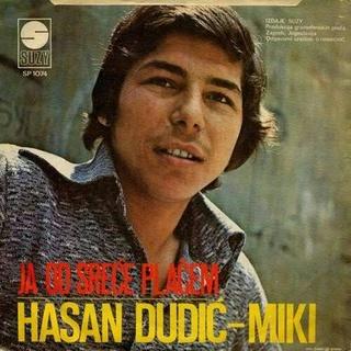 Hasan Dudic - Diskografija 1975_z12