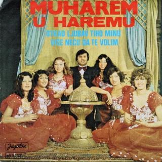 Muharem Serbezovski - Diskografija 1979-112