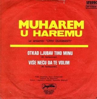 Muharem Serbezovski - Diskografija 1979-113