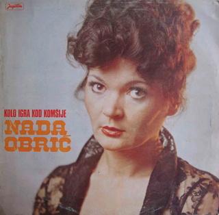 Nada Obric - Diskografija  1980-110