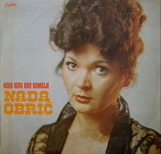 Nada Obric - Diskografija  1980-310