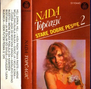 Nada Topcagic - Diskografija 1980-410