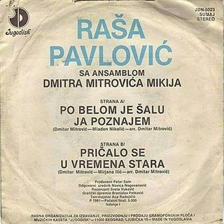 Rados Rasa Pavlovic - Diskografija  1981-111