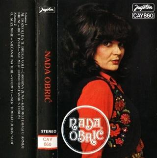 Nada Obric - Diskografija  1981_k10