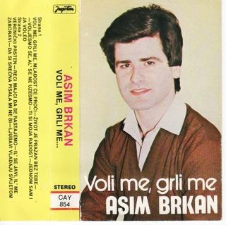 Asim Brkan - Diskografija 2 1981_k15