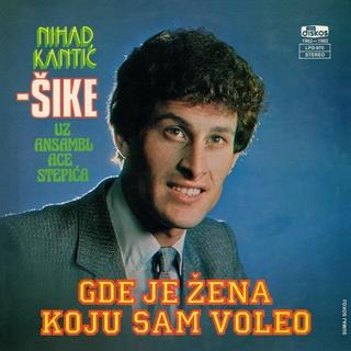 Nihad Kantic Sike - Diskografija  1982_a11