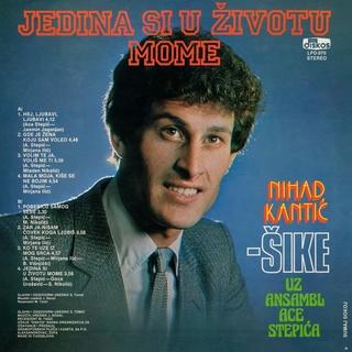 Nihad Kantic Sike - Diskografija  1982_b11