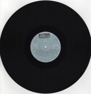 Nihad Kantic Sike - Diskografija  1982_v12