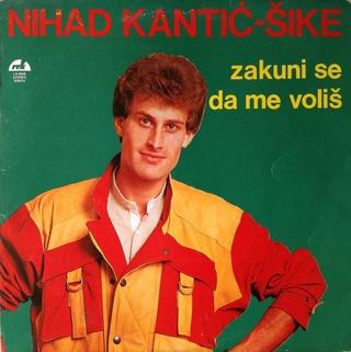 Nihad Kantic Sike - Diskografija  1983_a11