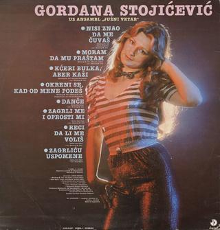 Gordana Stojicevic - Diskografija  - Page 2 1983_b12