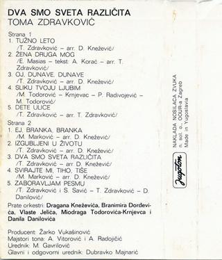 Toma Zdravkovic - Diskografija 1983_k12