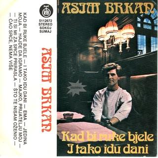 Asim Brkan - Diskografija 2 1983_k13