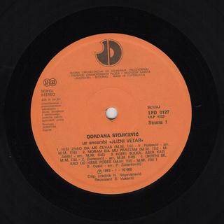 Gordana Stojicevic - Diskografija  - Page 2 1983_v18