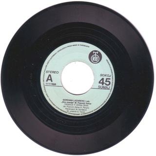 Gordana Lazarevic - Diskografija 1983_z13