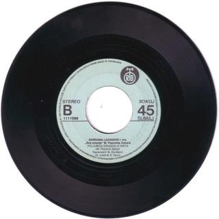 Gordana Lazarevic - Diskografija 1983_z14
