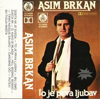 Asim Brkan - Diskografija 2 1984_k15