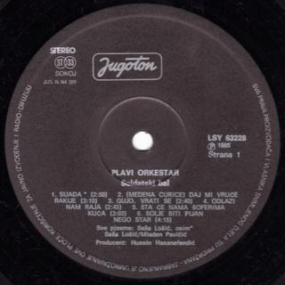 Nada Obric - Diskografija  1985_z17