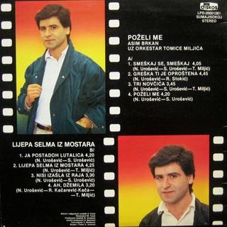 Asim Brkan - Diskografija 2 1986_b10