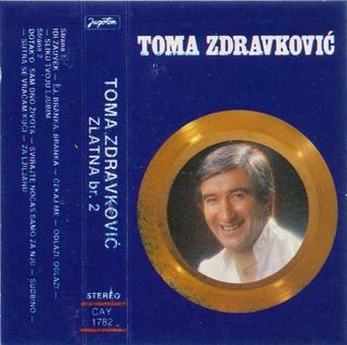 Toma Zdravkovic - Diskografija - Page 2 1986_k10