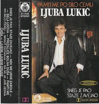 Ljuba Lukic - Diskografija  1987_k14