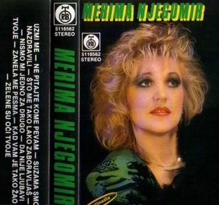 Merima Kurtis Njegomir - Diskografija  1987_z12