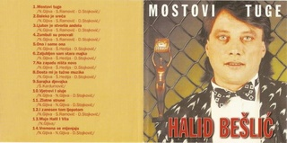 Halid Beslic - Diskografija 1988-310