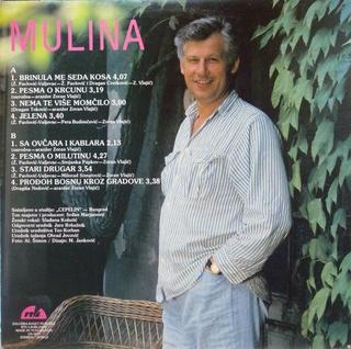 Slobodan Mulina - Diskografija  1988_b13