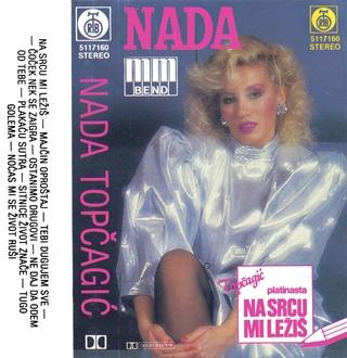 Nada Topcagic - Diskografija 1988_k10