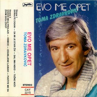 Toma Zdravkovic - Diskografija - Page 2 1988_k10