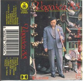 Milan Babic - Diskografija 2 1988_p13