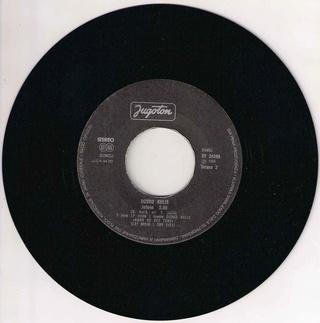 Dusko Kulis - Diskografija  1988_v13