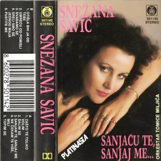 Snezana Savic - Diskografija 1989_k13