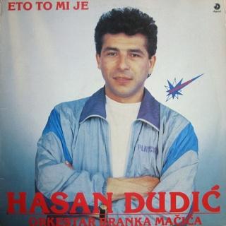 Hasan Dudic - Diskografija 1989_p11