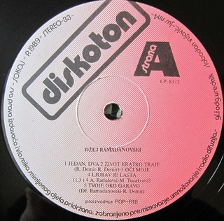 Dzej Ramadanovski - Diskografija  1989_v10