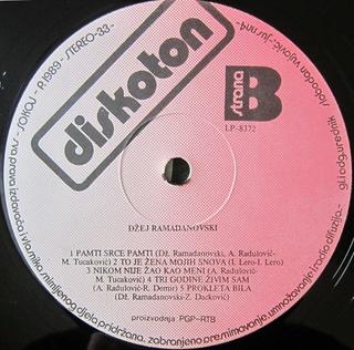 Dzej Ramadanovski - Diskografija  1989_v11