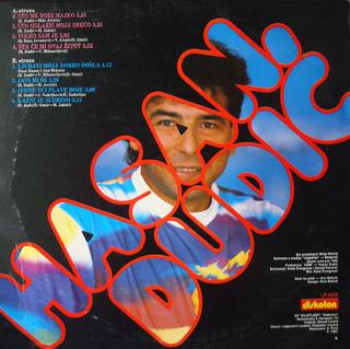 Hasan Dudic - Diskografija 1990_b11