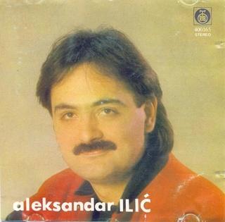 Aleksandar Aca Ilic - Diskografija  1991_a10