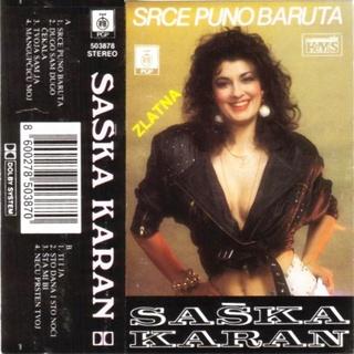 Saska Karan - Diskografija  1991_k12